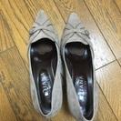未使用 DIANA靴 24.5cm