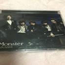 嵐 Monster 初回限定盤