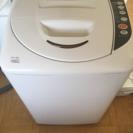 SANYU全自動電気洗濯機