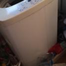 洗濯機冷蔵庫は予定中