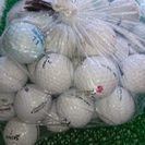 練習用ゴルフボール50個⛳