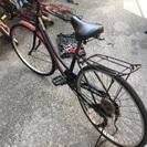 自転車 おまけ付き