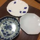 大きめのお皿3枚セット♪
