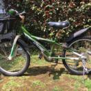 20インチ 男の子 自転車