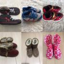 16.0靴セット