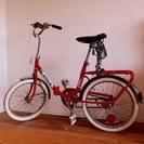 ATALA 1970年代ビンテージ自転車
