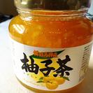 【新品未開封】柚子茶 ジャム 1㎏