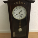 CITIZEN振り子時計 古時計