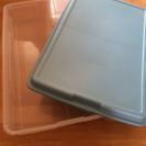 収納ケース プラスチック製