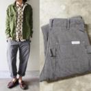 ★未使用品★定価3万4千円/Engineers Garments(...