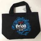 【新品 未使用】オリオンビール エコ トートバッグ