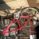 Louis garneau LGX-SIX ルイガノ、クロスバイク