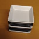 モノクロ小皿セット
