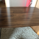小テーブル 28日又は,29日午前引き取り限定