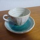 【未使用】 コーヒーカップ、ソーサー 5客セット