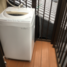 急募!京都 三条駅 5kg 洗濯機 3/30日 または4/1日に引...