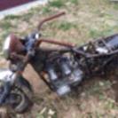 こんなバイクが○万円⁉️高価買取します✨