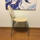500円☆中目黒 引っ越しセール 椅子・折りたたみスツール、アンテ...