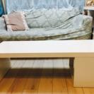 IKEA ローテーブルあげます。