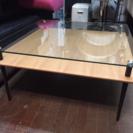 展示品 『 正方形のセンターテーブル 』