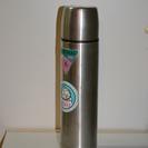 ステンレス魔法瓶0.5L