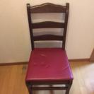 椅子 1個 ネイルなど