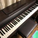 CASIO製 電子ピアノ