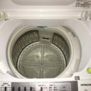 家電4点セット(洗濯機・冷蔵庫・オーブンレンジ・炊飯器)