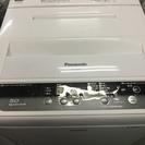 【全国送料無料・半年保証】洗濯機 2015年製 パナソニック NA...