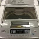 【全国送料無料・半年保証】洗濯機 2010年製 LGエレクトロニク...