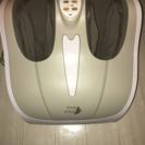 山善(YAMAZEN) フットラウンジ YGF-100