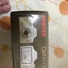 PENTAXカメラ