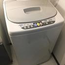 HITACHI 洗濯機 4.2kg