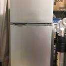 SHARP 冷凍冷蔵庫 118L