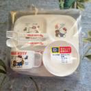 新品未使用 ベビー&キッズ  離乳食 食器セット