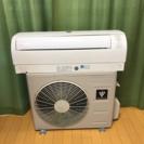 お買得❗️2011年 SHARPエアコン 6畳用 取付工事込みで→...