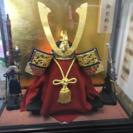 高級 五月人形(兜)