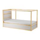 IKEA☆KURA☆キッズ二段ベッド