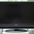 ソニー BRAVIA 32型テレビ