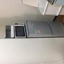 取引中 冷蔵庫、洗濯機、トースター、電子レンジ まとめて