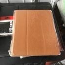 iPad用ブック型ケース1