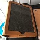 iPad用ブック型ケース新品未使用品2