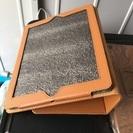 iPad用ブック型ケース新品未使用品3