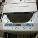 洗濯機:使えますが、蓋が壊れれます。