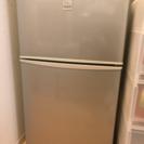 【緊急】一人暮らし用冷蔵庫差し上げます