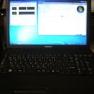 ノートパソコン TOSHIBA Dynabook B350/22A...