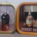 ロバートブラウン リザーブ アルミトレイ 2枚セット