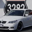 【誰でも車がローンで買えます!】 BMW530i  Mスポーツ 革...