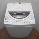 良品 2013年製 東芝 6.0kg 洗濯機 CS88