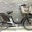 新基準 電動自転車 ブリジストン アンジェリーノアシスタ (リチウム)